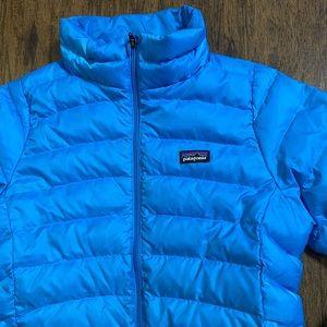 Patagonia Jacket, Size: 14/16 Girls